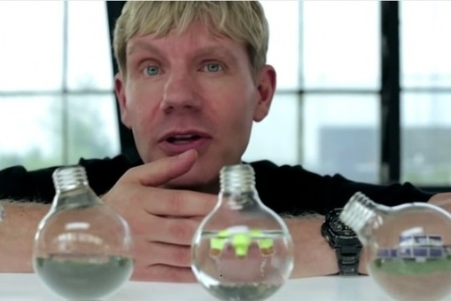 Bjorn Lomborg is featured in two videos on Gates Notes, the blog of Bill Gates